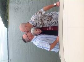 Gregg & Bill